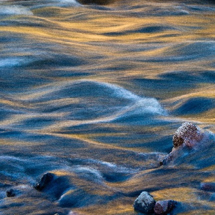"""Water"" by Jonathan Atchley is one of the best-selling prints from the Pima County 4-H photography project."