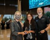 Sadhana Ravishankar Named Tech Launch Inventor of the Year