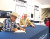 UA and Rillito Park Foundation Partner on Internship Program