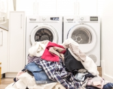 The Dirt on Laundry and How to Reduce Your Risk of Getting Sick