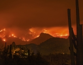 Without the North American Monsoon, Reining in Wildfires Gets Harder